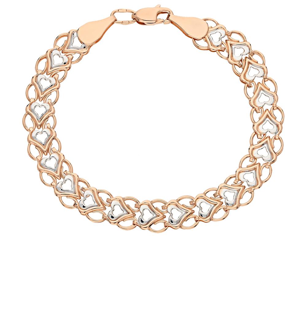 купить браслет для шармов серебро
