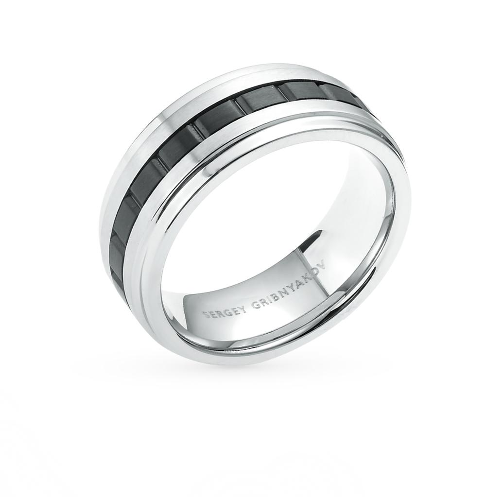 Фото «кольцо с сталью»