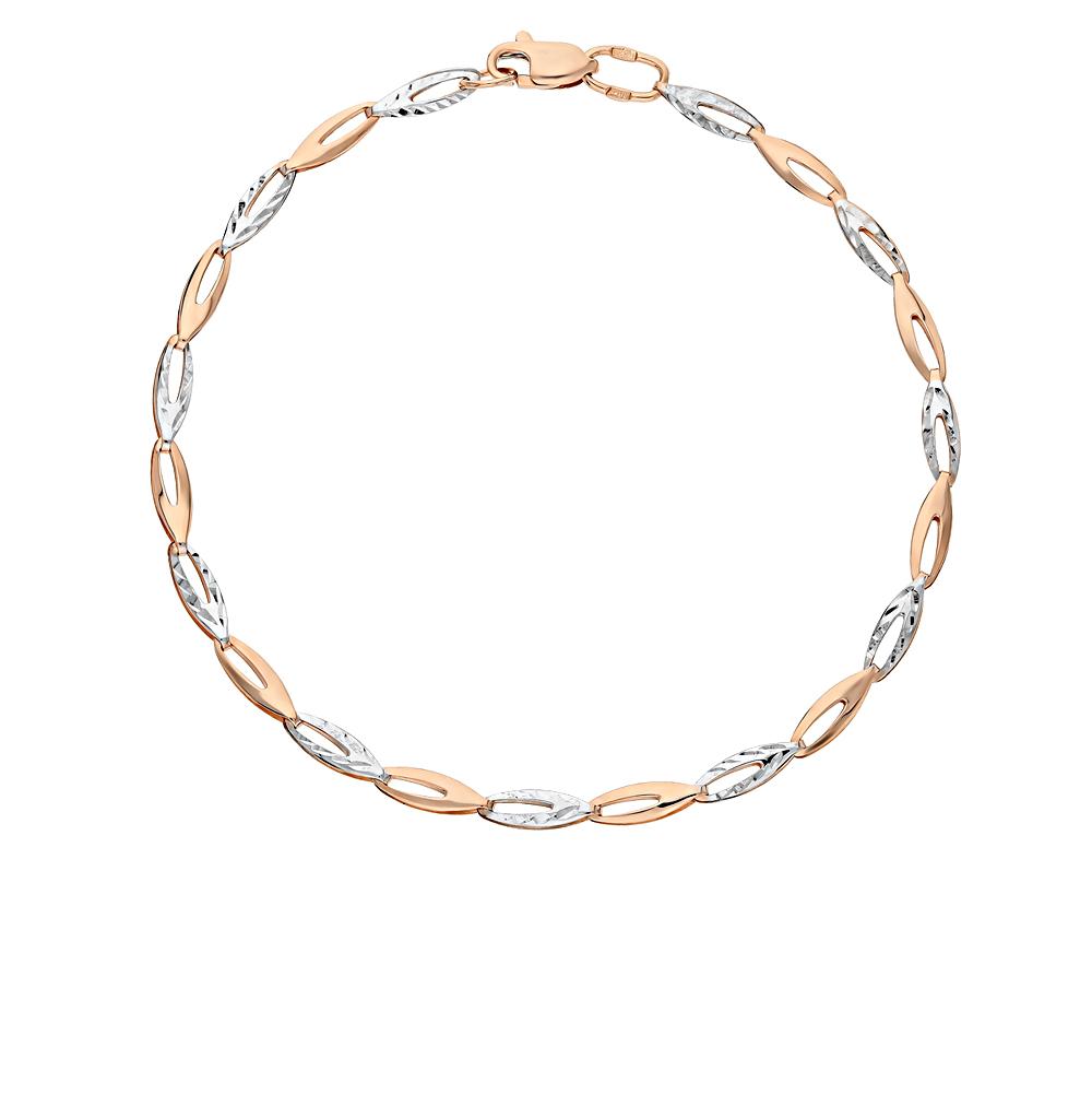 золотой браслет с бриллиантами цена